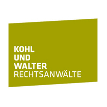 Rechtsanwälte  Kohl & Walter