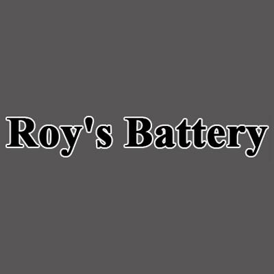 Roy's Batteries To The Rescue image 0