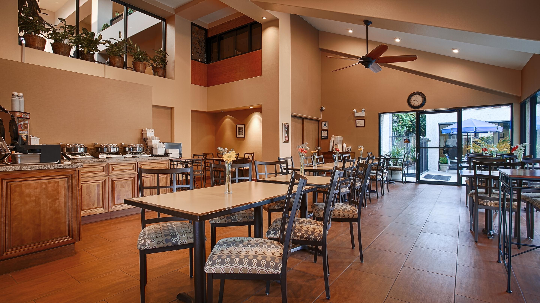 Best Western Plus Redondo Beach Inn image 8