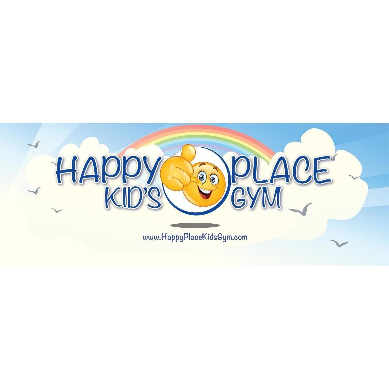 image of Happy Place Kid's Gym