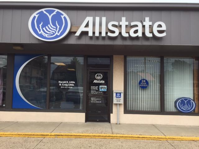 Harold Little: Allstate Insurance image 0