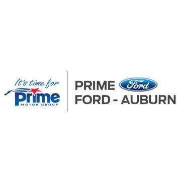Prime Ford Auburn image 0