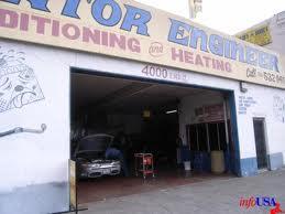 Radiator Engineer Inc.