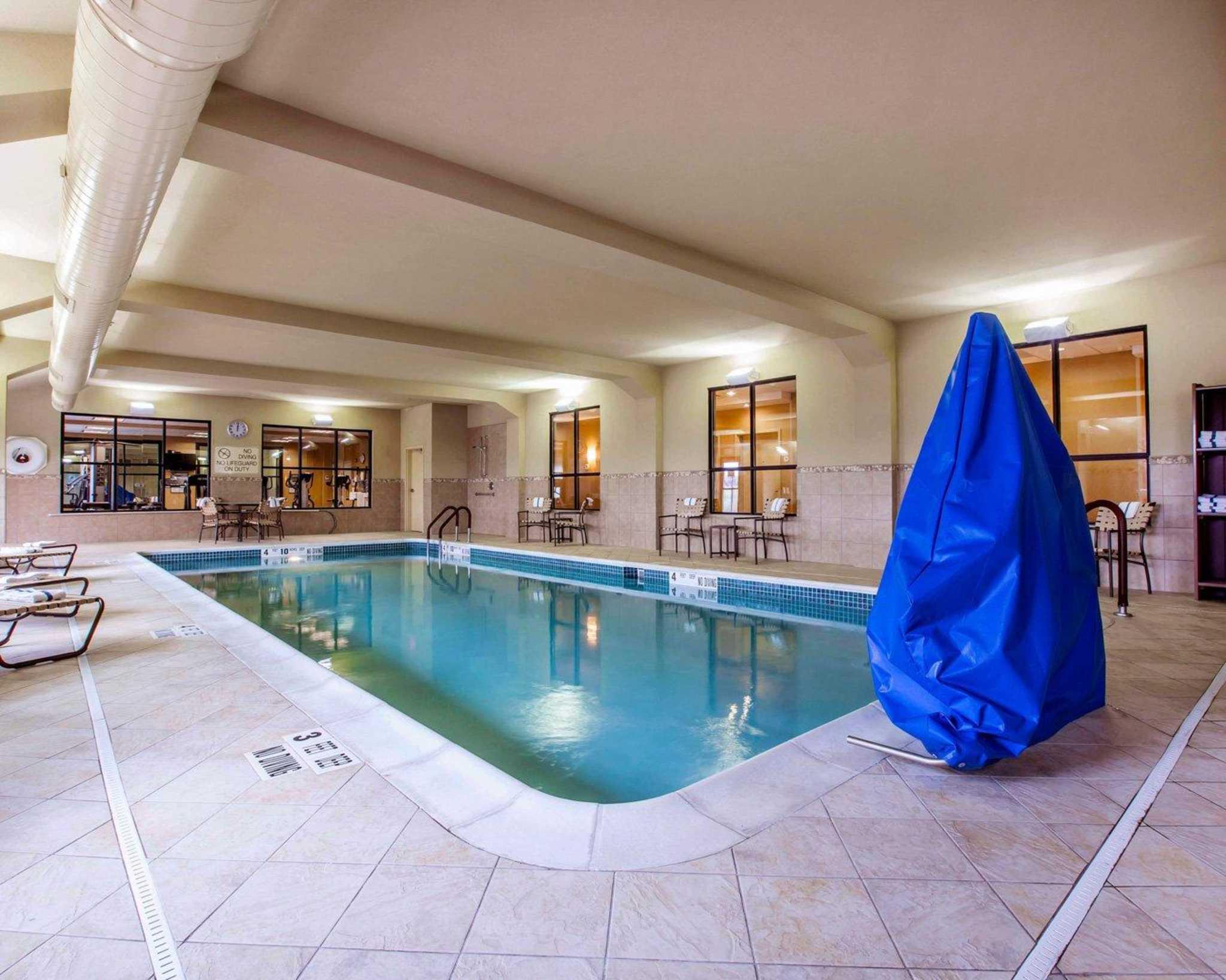 Comfort Inn & Suites adj to Akwesasne Mohawk Casino image 25