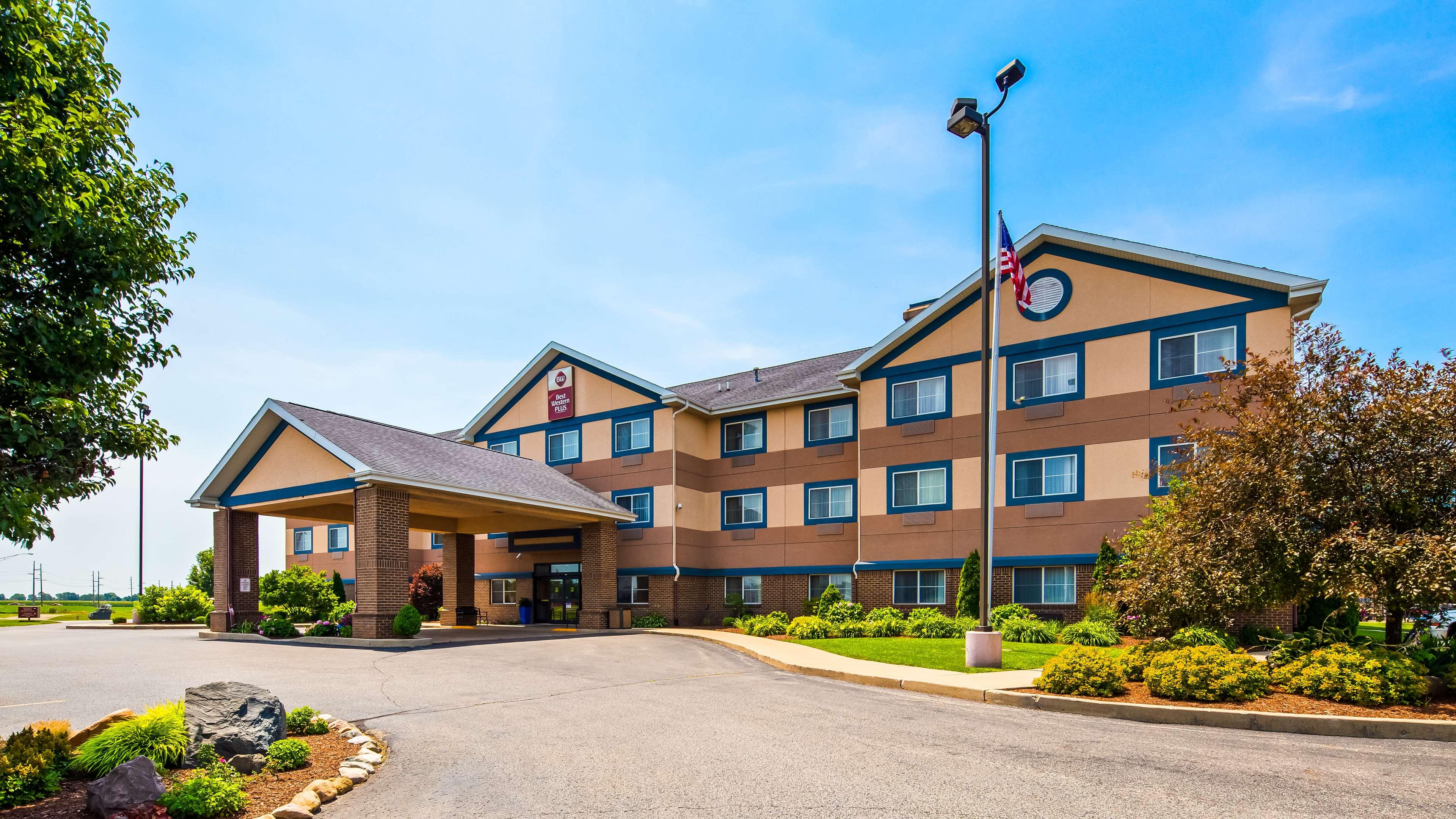 Best Western Plus Brandywine Inn & Suites image 0