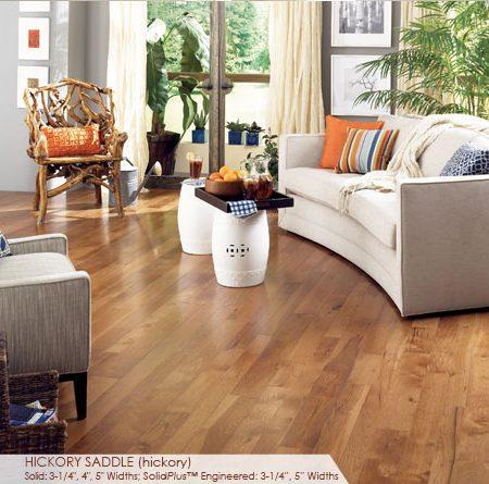 Kapriz Hardwood Floors image 1