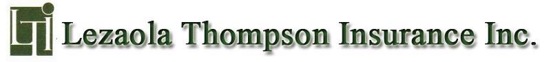 Lezaola Thompson Insurance, Inc image 0