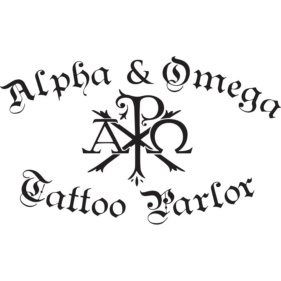 Alpha & Omega Tattoo Parlor image 5