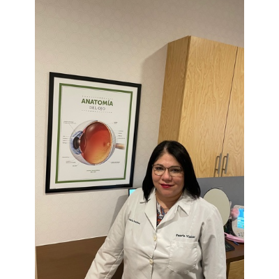 Dr. Maria Morales, Optometrist, and Associates - Plaza Del Norte