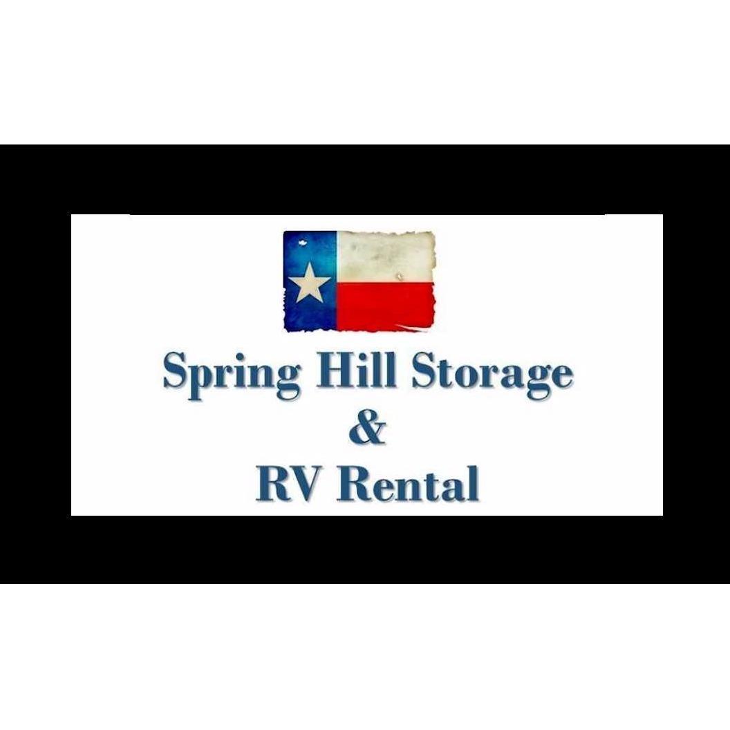Spring Hill Self Storage & RV Rental