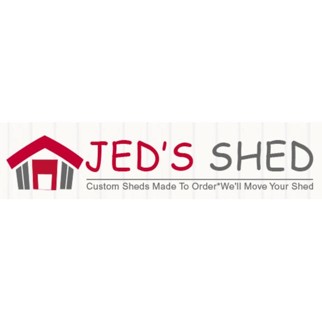 Jed's Sheds