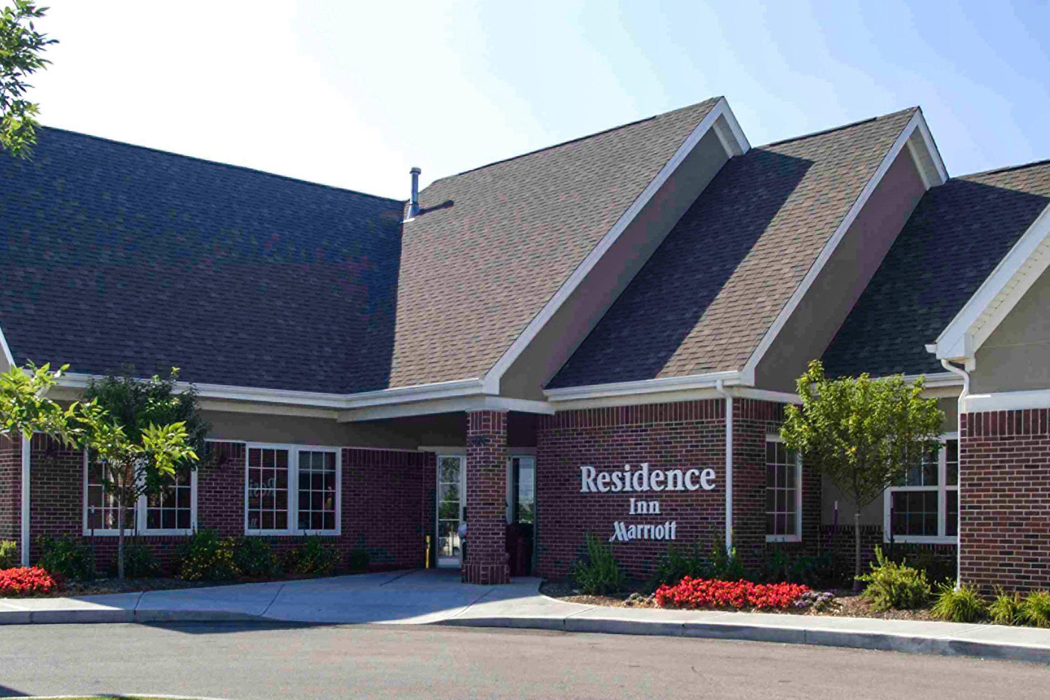 Residence Inn by Marriott Indianapolis Northwest