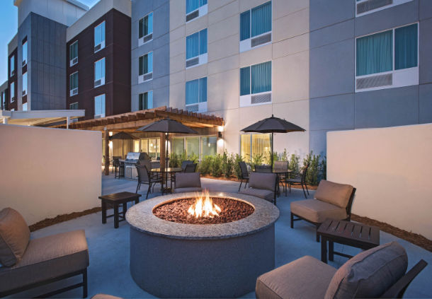 TownePlace Suites by Marriott Lakeland image 12