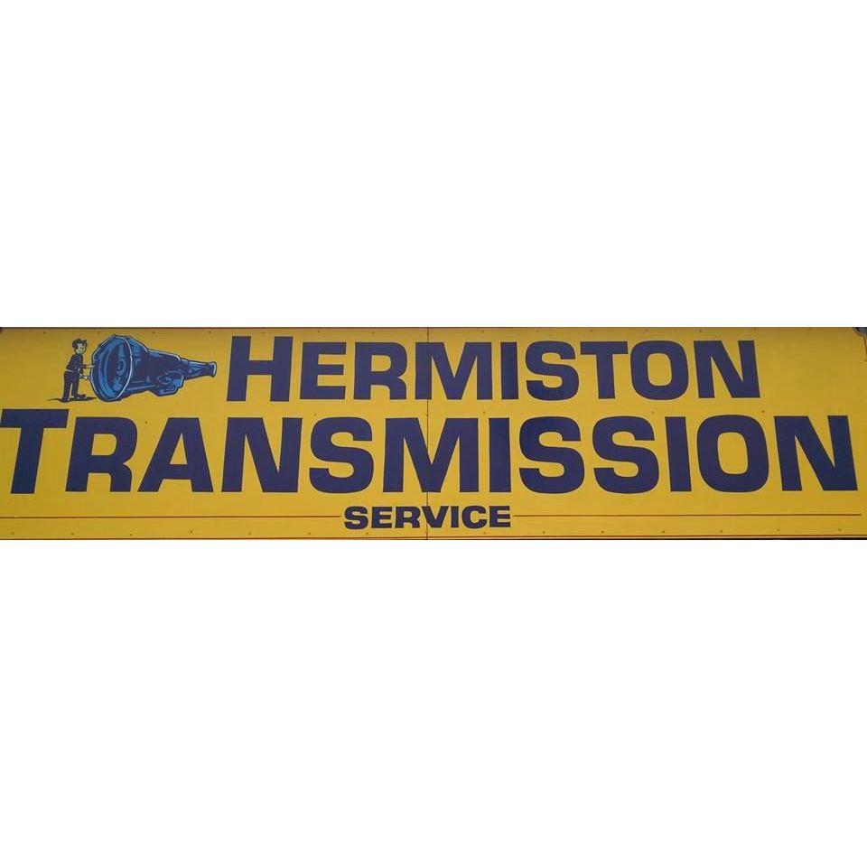 Hermiston Transmission Service