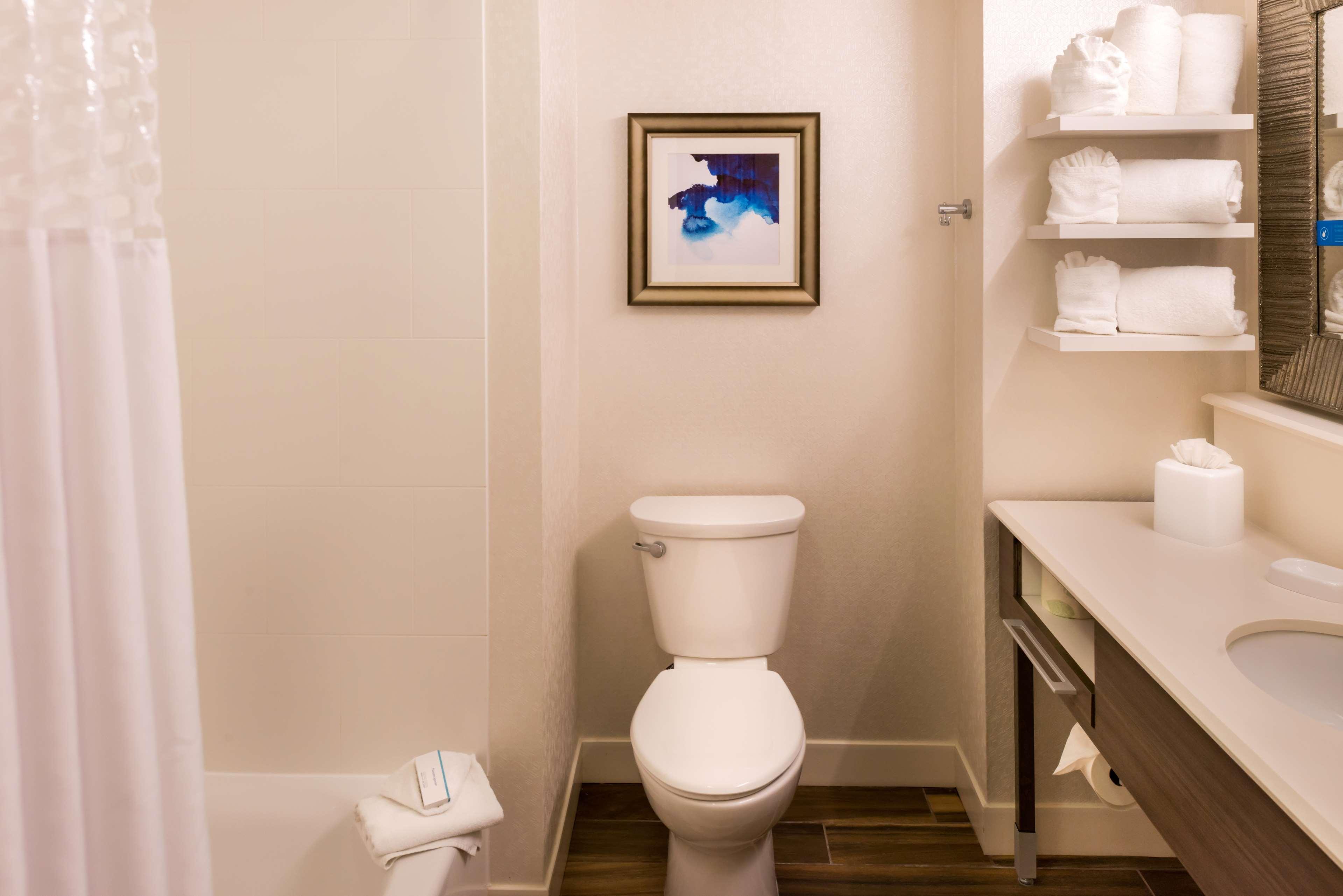 Hampton Inn & Suites Orlando/East UCF Area image 20