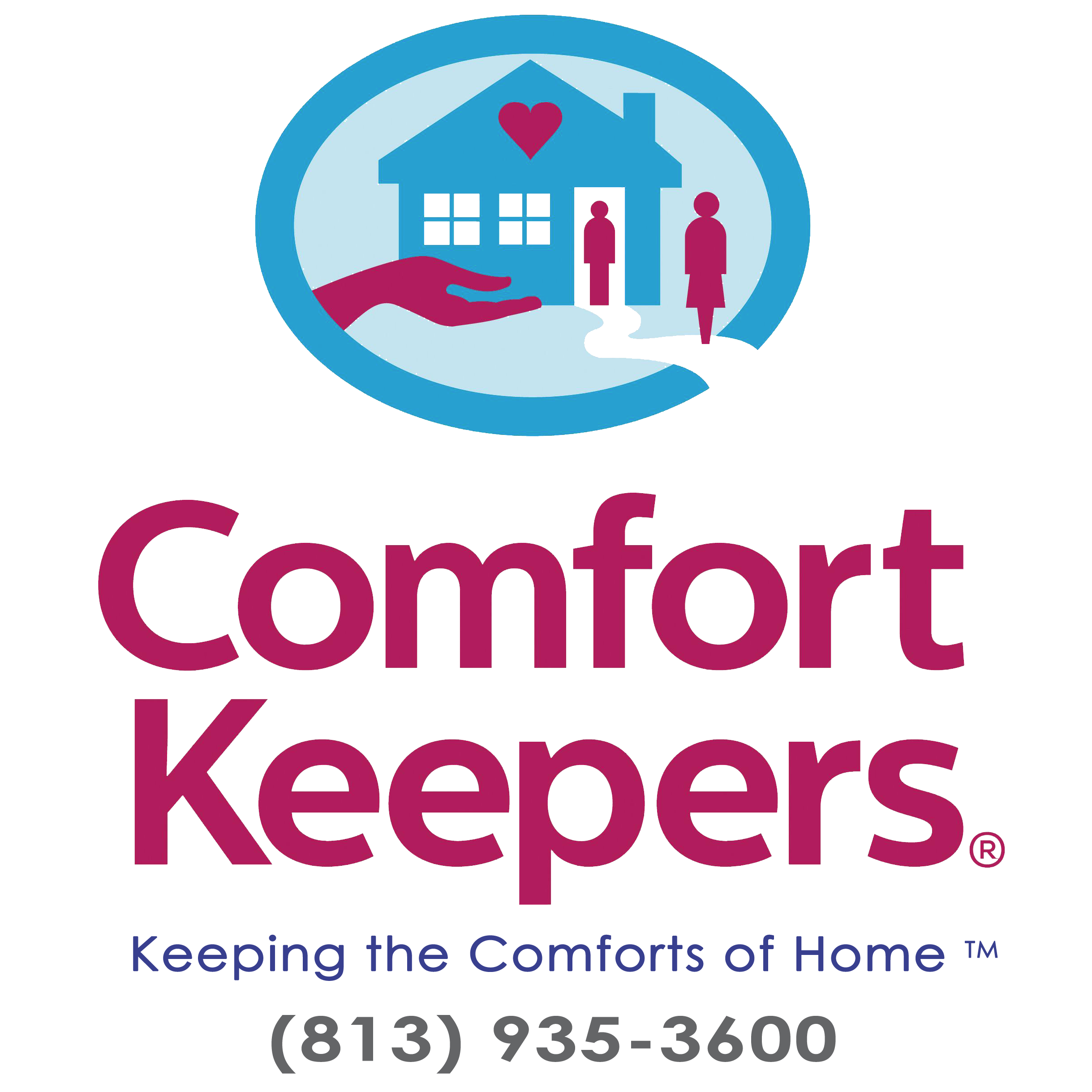Home Care Service | Comfort Keepers of Tampa image 3