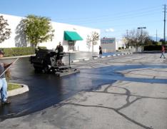 Commercial Asphalt Paving | Meadowbrook Parking Area Contractors image 15