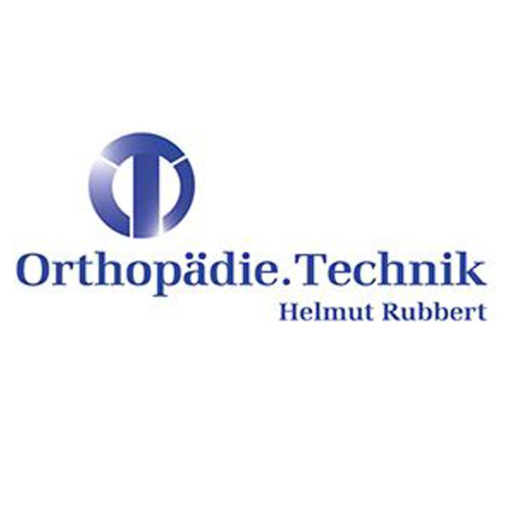 Logo von Helmut Rubbert Orthopädie-Technik