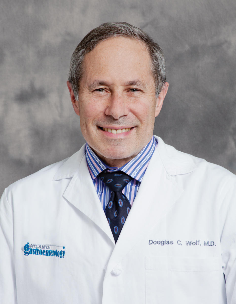 Image For Dr. Doug C. Wolf MD