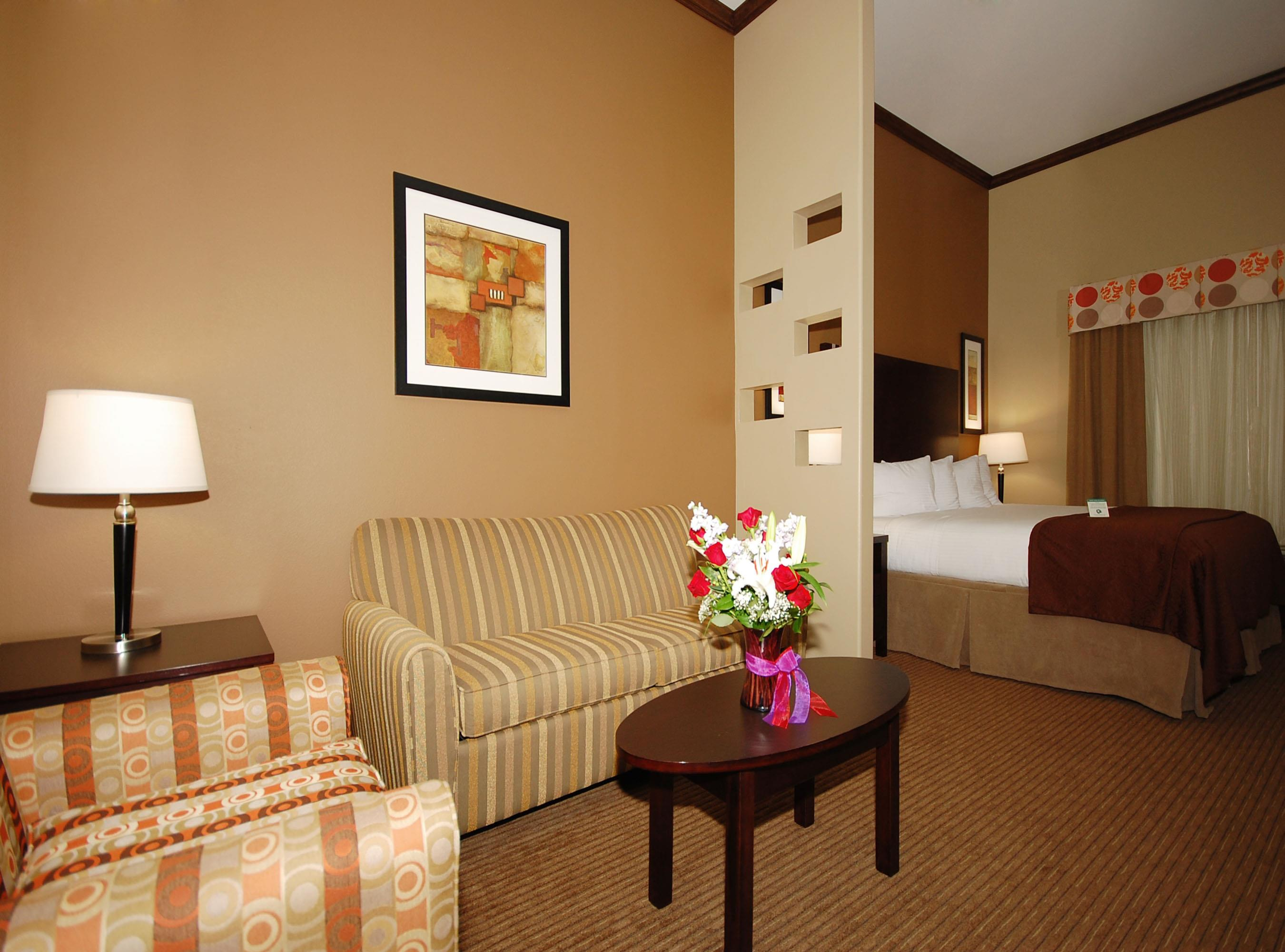 Best Western Plus Texoma Hotel & Suites image 26