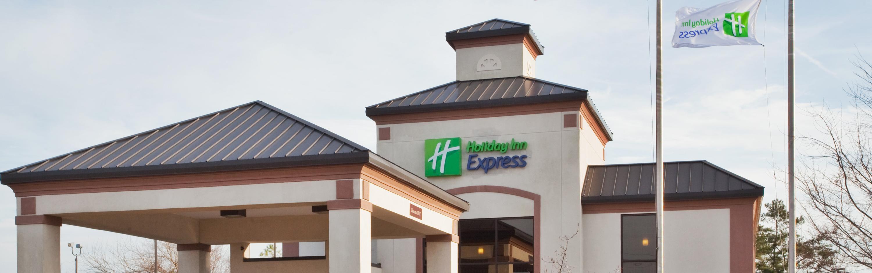 Holiday Inn Express New Bern image 0