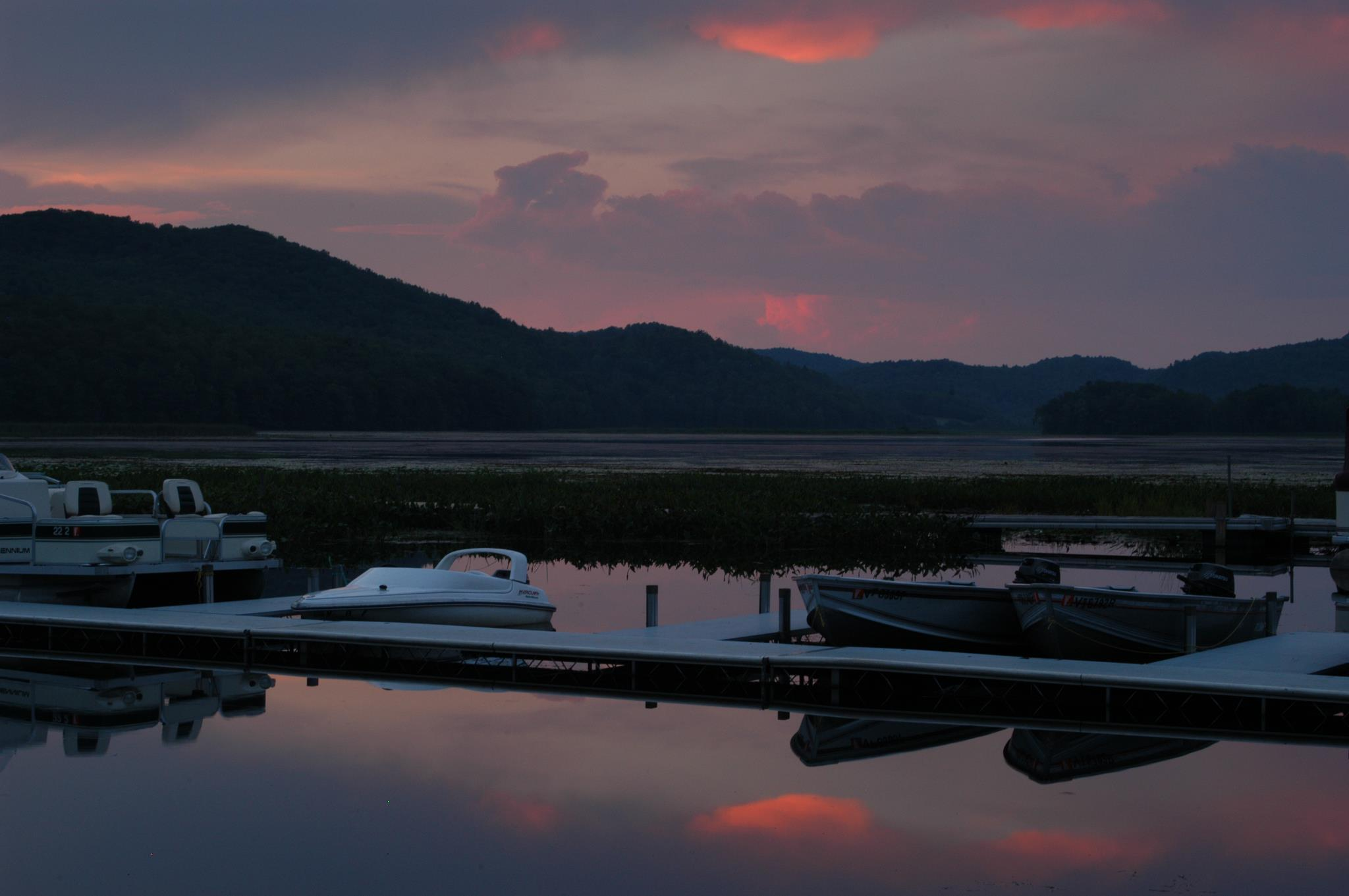 Lake Bomoseen KOA