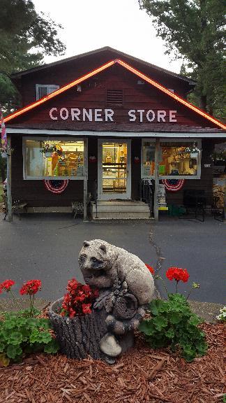 The Corner Store image 0