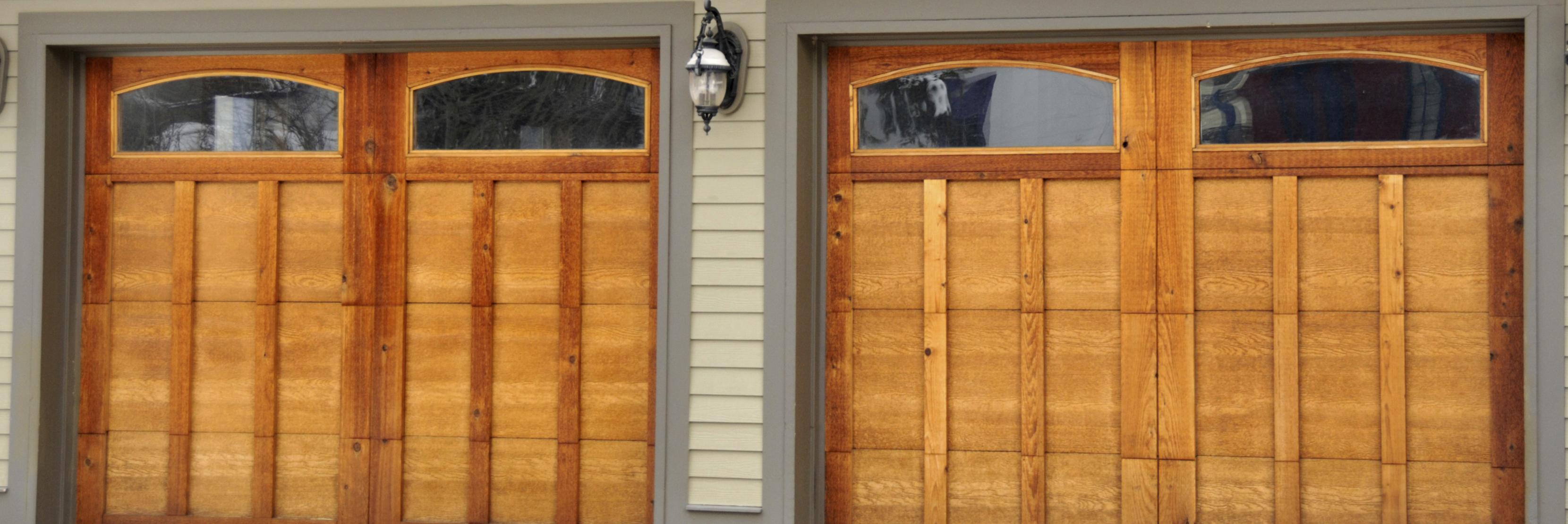 The Garage Door Man image 0