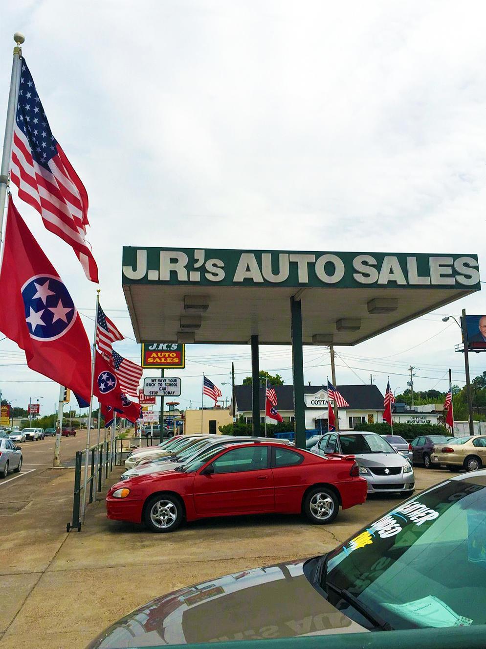 Car Sales Tax In Memphis Tn