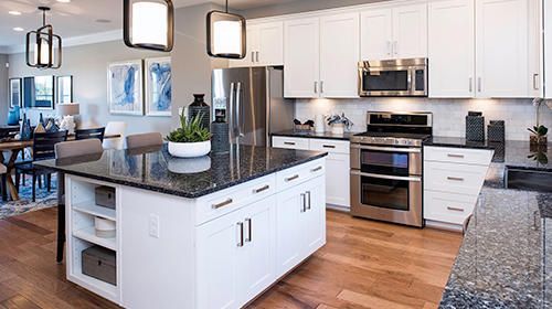 River Crest By Pulte Homes image 2