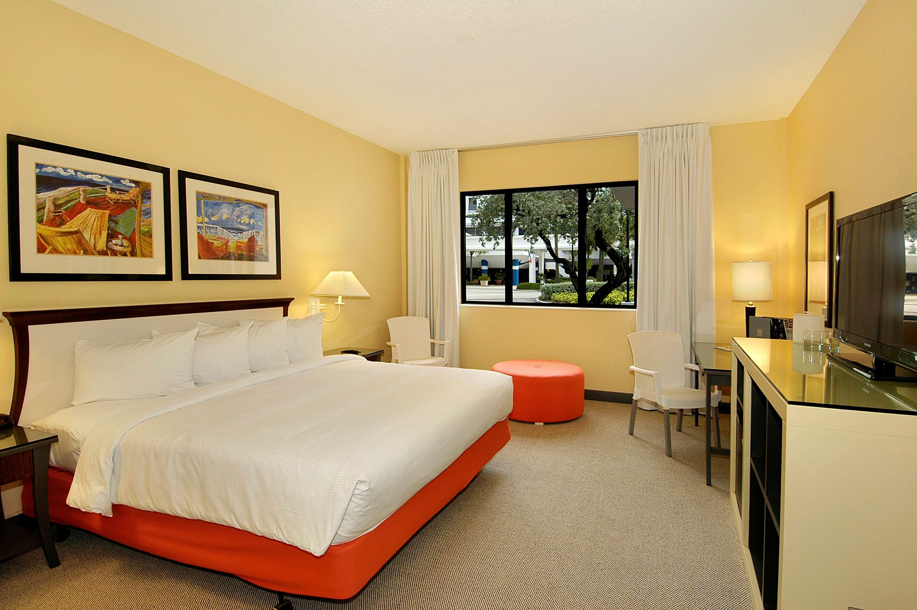Bahia Mar Fort Lauderdale Beach - a DoubleTree by Hilton Hotel in Fort Lauderdale, FL, photo #24
