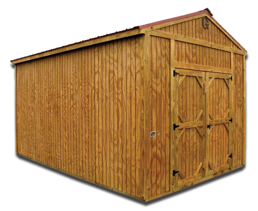 Acadiana Discount Portable Buildings Management, LLC