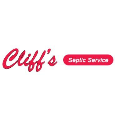 Cliff's Septic Tank & Sewer Services