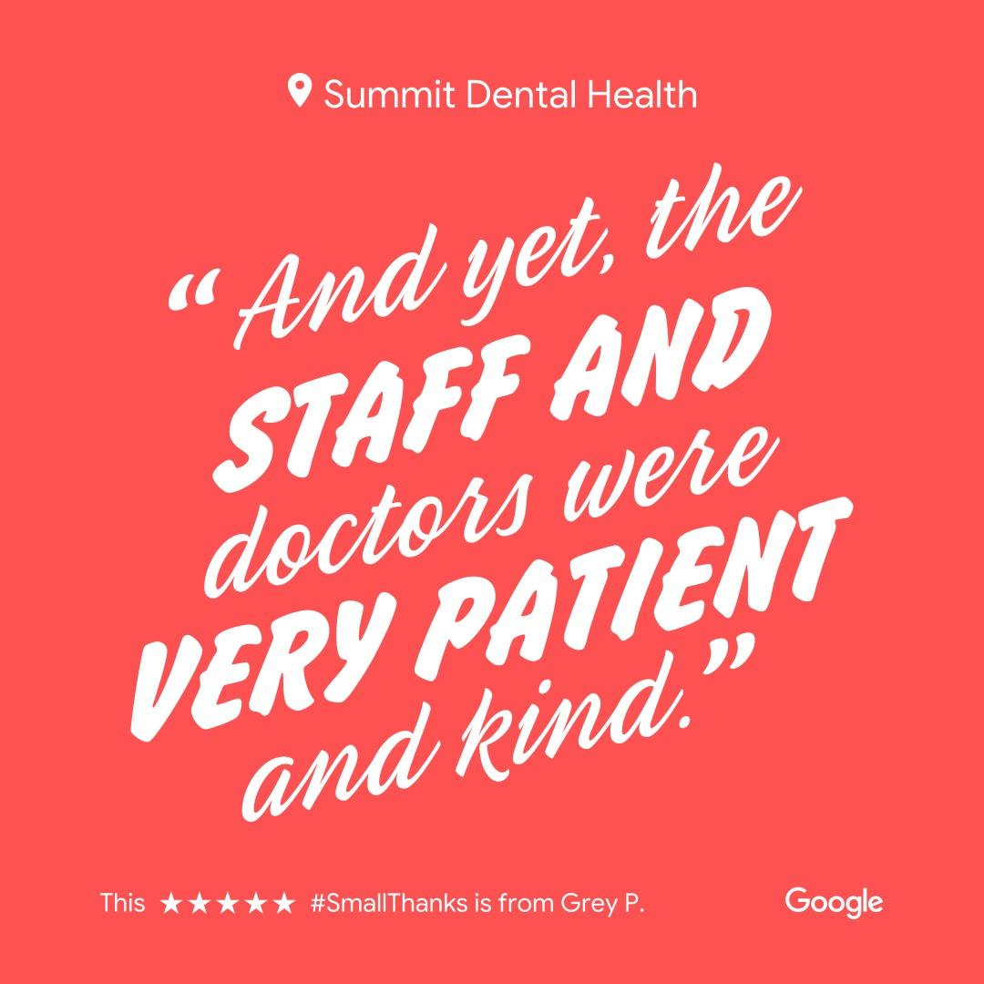 Summit Dental Health image 2