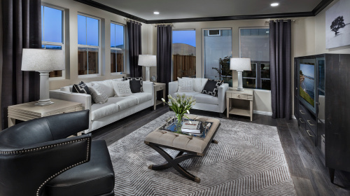 Citron at Wallis Ranch by Pulte Homes image 0