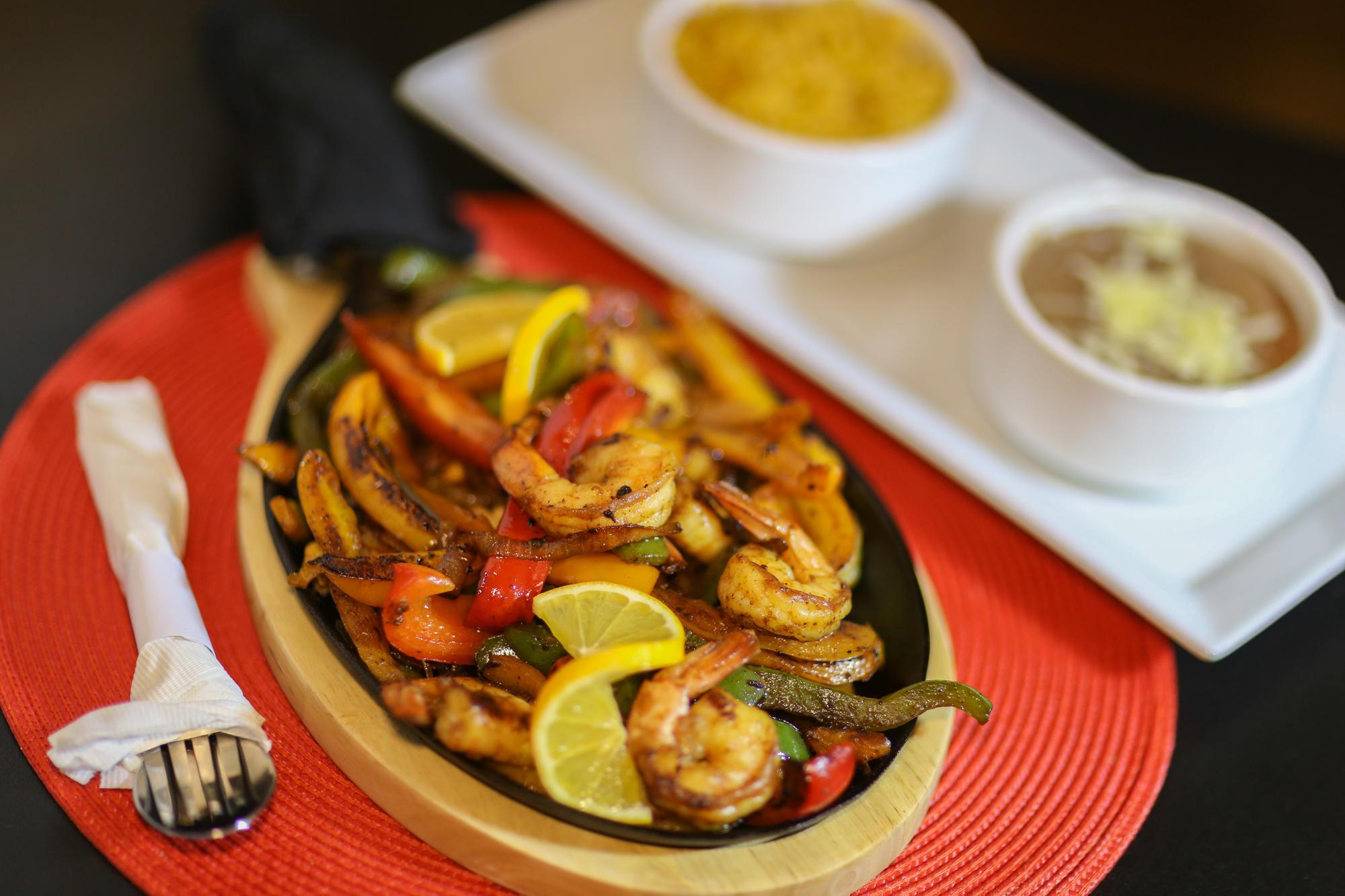 Habanero Mexican Restaurant image 11