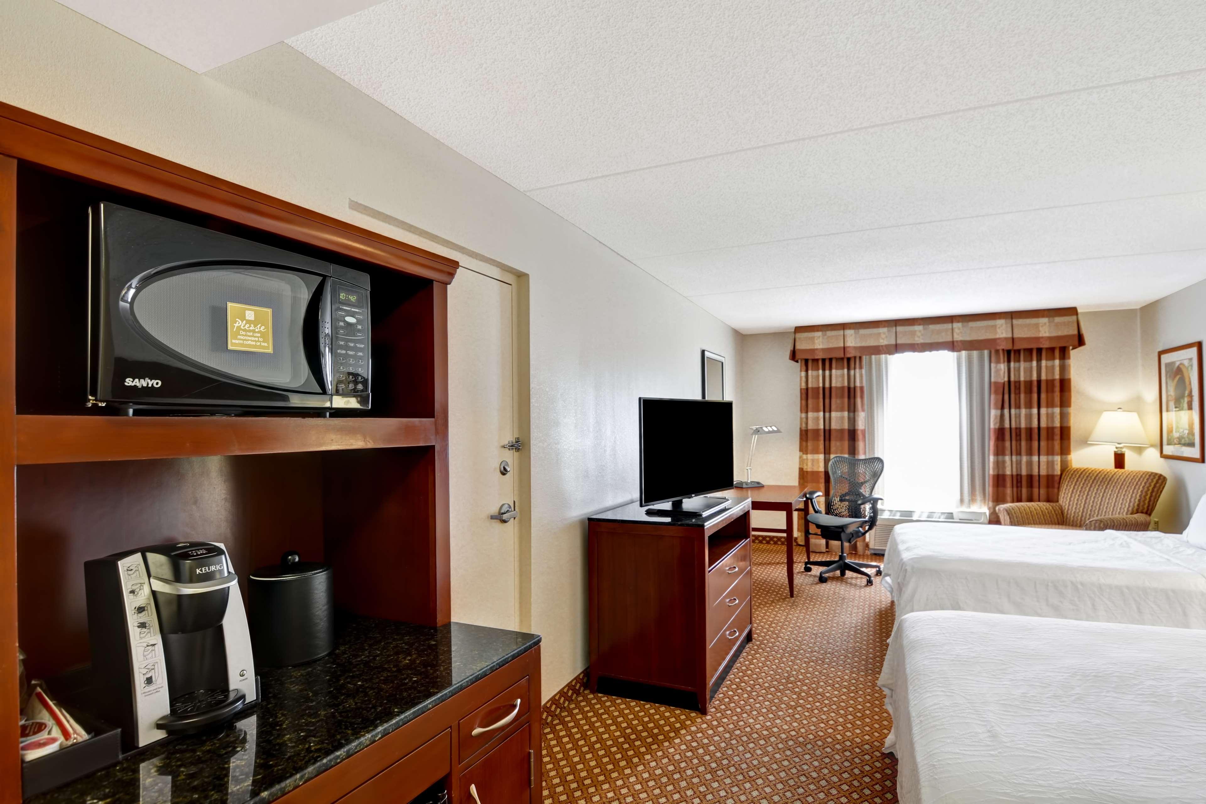 Hilton Garden Inn Panama City image 30