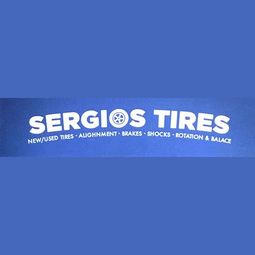 Sergio's Tires