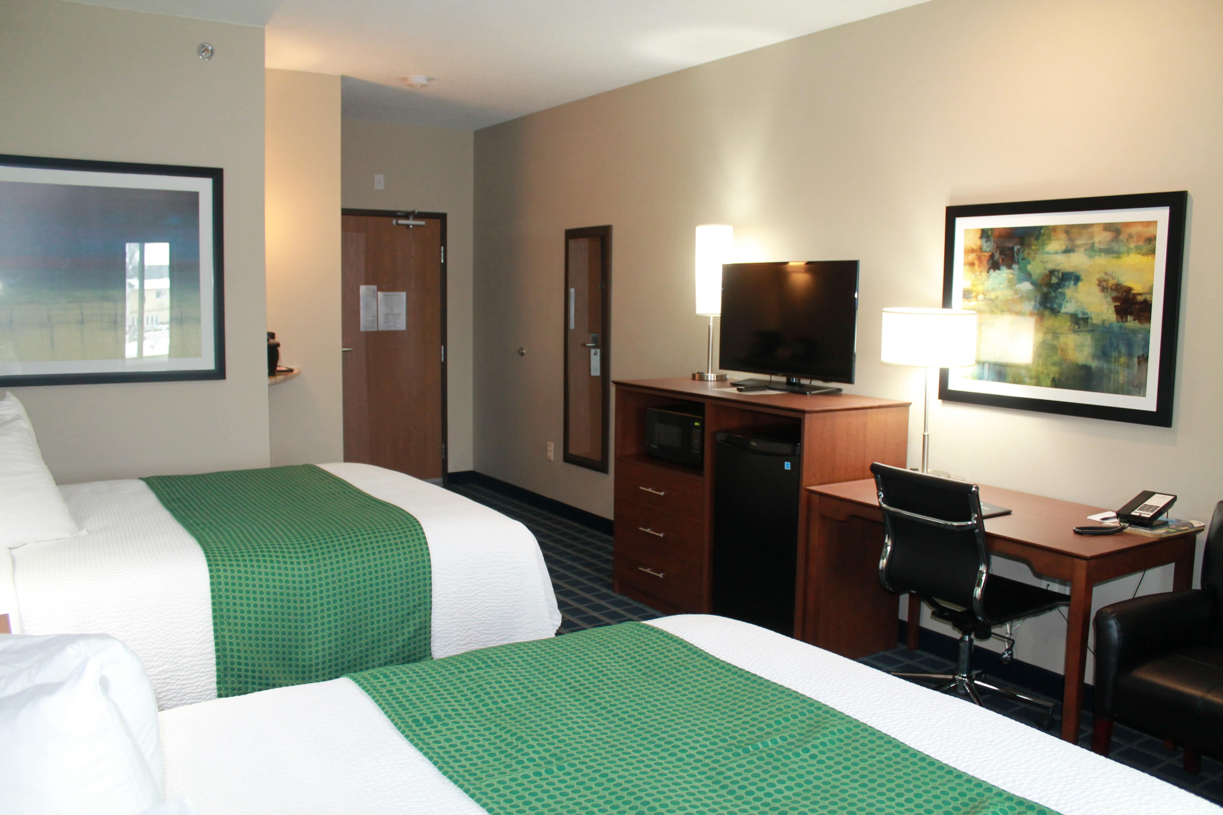 Brookstone Lodge & Suites image 7