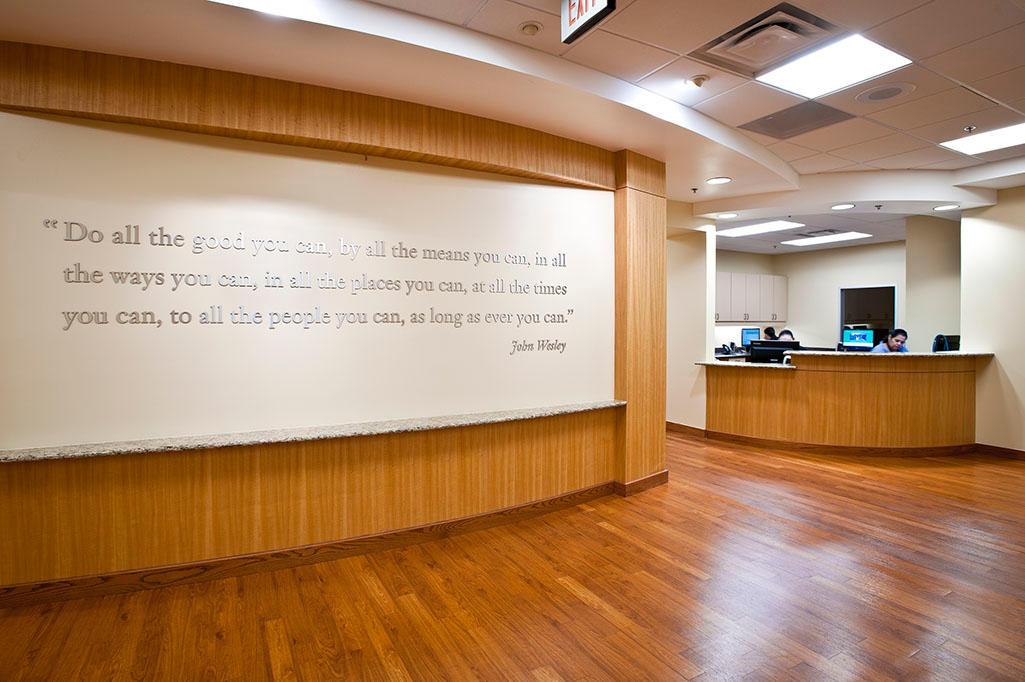 Northwest - University Family Health Center image 1