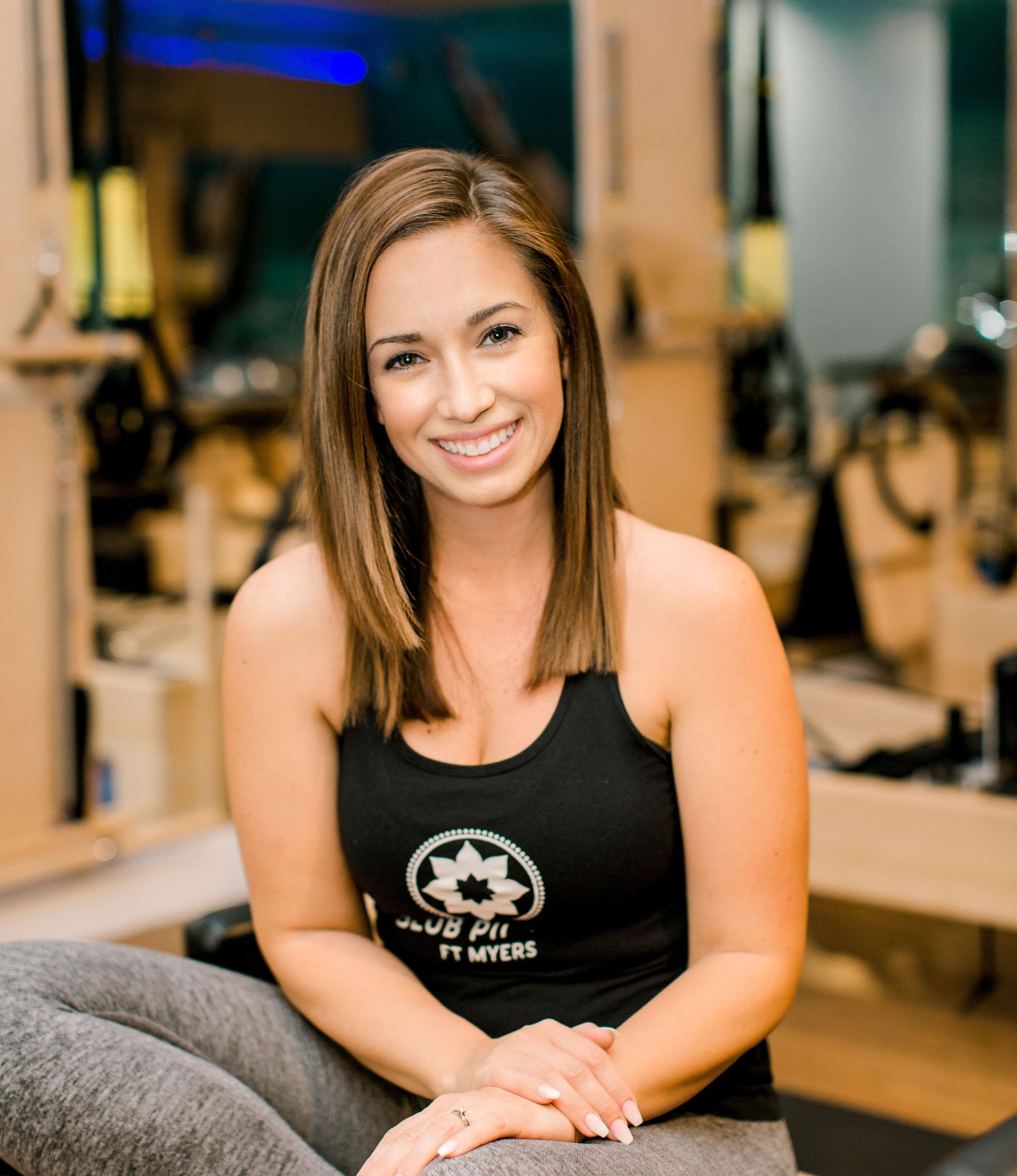 Christina  Lianza