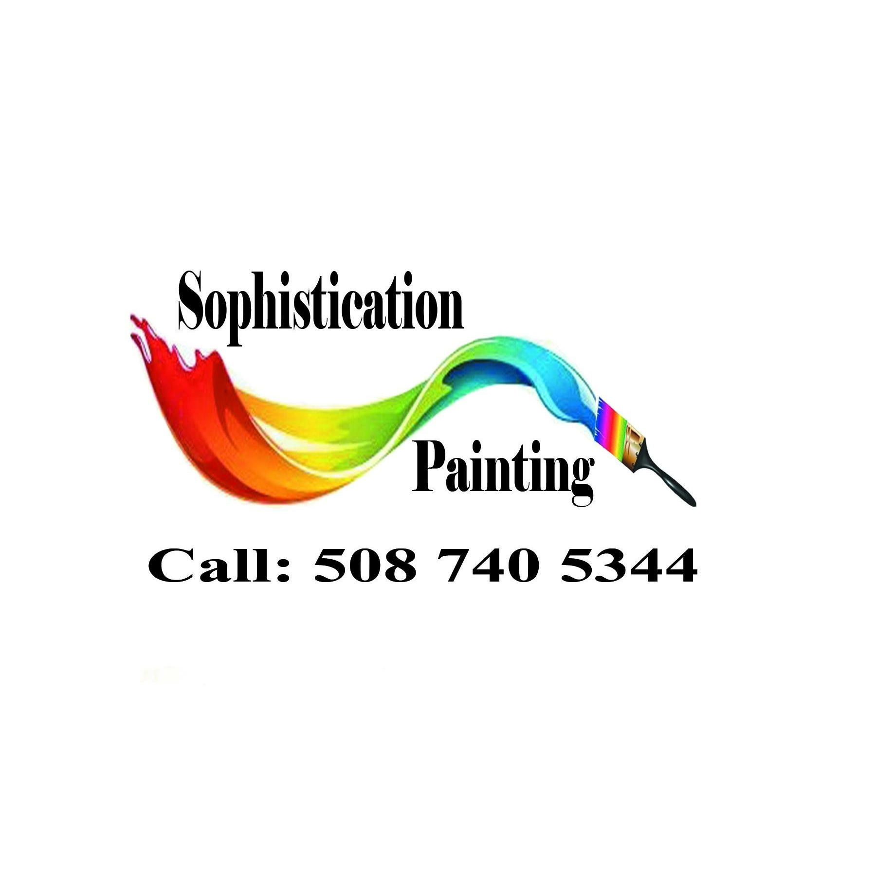 Sophistication Painting
