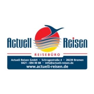 Actuell-Reisen GmbH in Bremen
