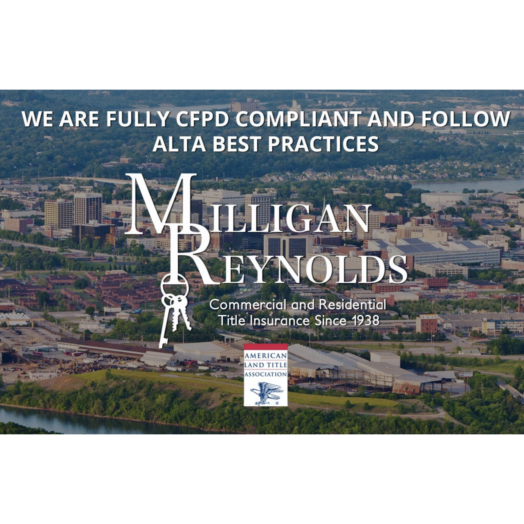 Milligan Reynolds Guaranty Title Agency - Chattanooga, TN 37402 - (423)756-0911 | ShowMeLocal.com