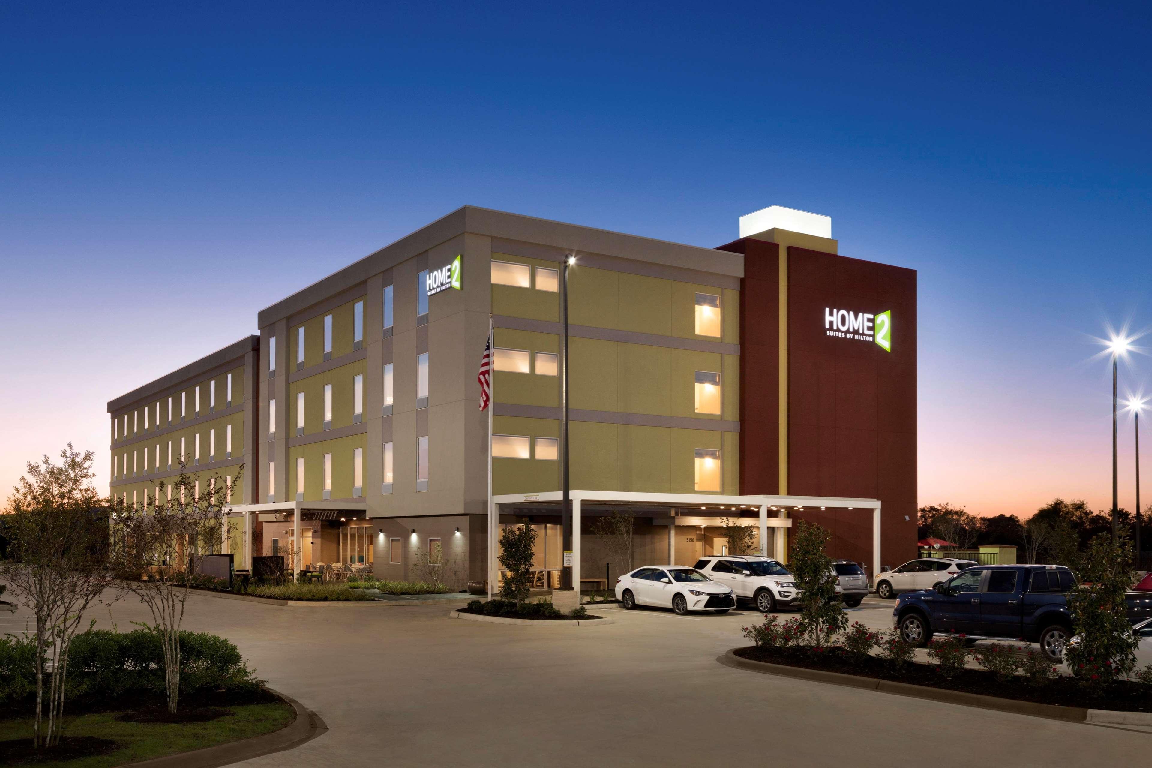 Home2 Suites by Hilton Houston Pasadena image 3