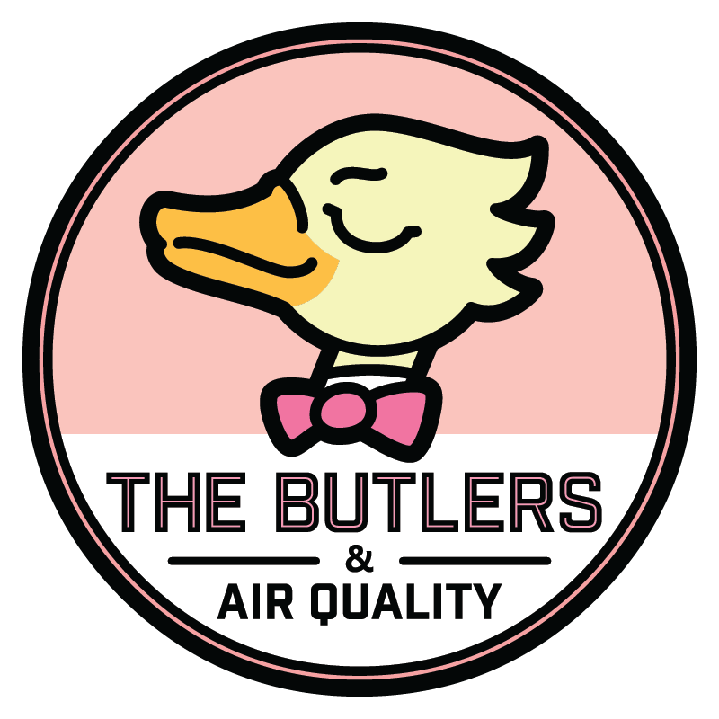 The Butlers Air Quality Logo
