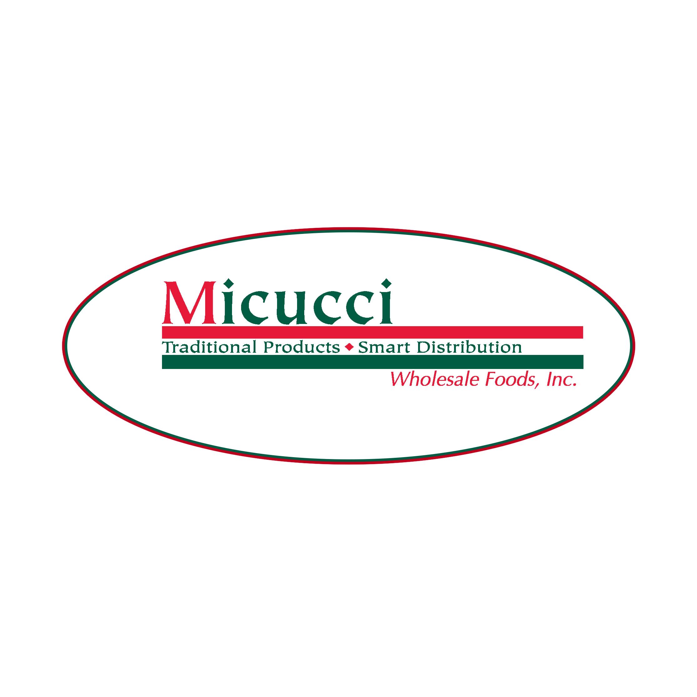 Micucci Wholesale Foods