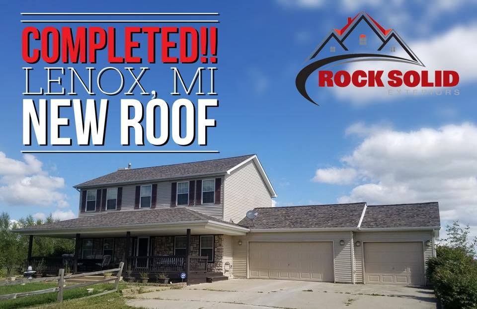 Rock Solid Exteriors - Roofers and Siding Contractors image 3