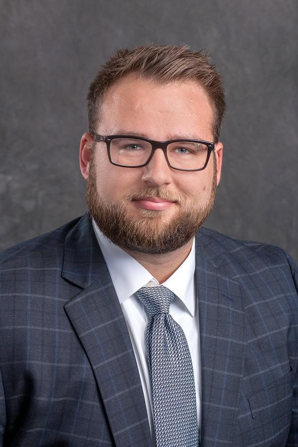 Edward Jones - Financial Advisor: Justin W Beam in Claremore, OK, photo #2