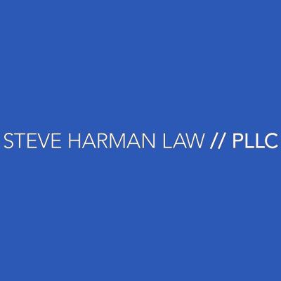 Steve Harman Law, Pllc